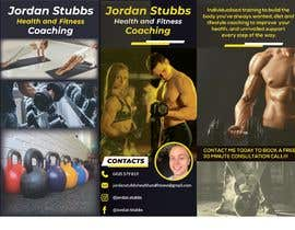 #29 for Design me a brochure for a personal training business by samratakbar577