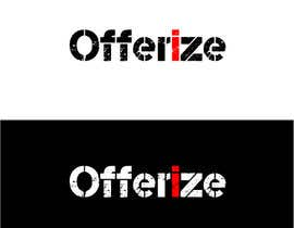 "#192 for Logo for Software Brand ""Offerize"" by rabbimiah007"