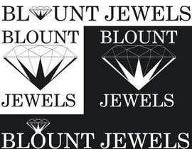 #99 for Logo Design for a Jewelry Store af LuchianTeodor