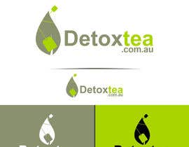 #51 for Design a Logo for detoxtea.com.au af lucianito78