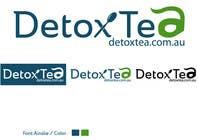Design a Logo for detoxtea.com.au için Graphic Design53 No.lu Yarışma Girdisi