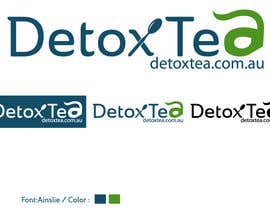 #53 para Design a Logo for detoxtea.com.au por timwilliam2009