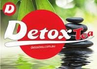 Design a Logo for detoxtea.com.au için Graphic Design93 No.lu Yarışma Girdisi