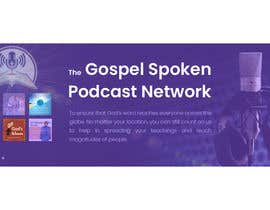 #28 for Facebook Cover for Podcast Hosting Site af zmdes