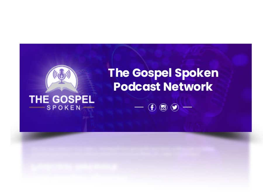 Contest Entry #                                        78                                      for                                         Facebook Cover for Podcast Hosting Site