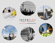 Graphic Design Konkurrenceindlæg #14 for Design a Brochure + Folder for a digital construction company