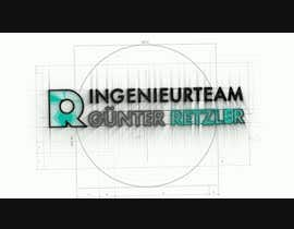 "#26 for 3D Animation of Logo - ""engineering draftsman"" style af omarahmadalanzy1"