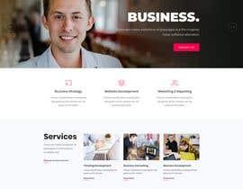 #8 for Customise EasyBlog Template Like main webiste af amdono