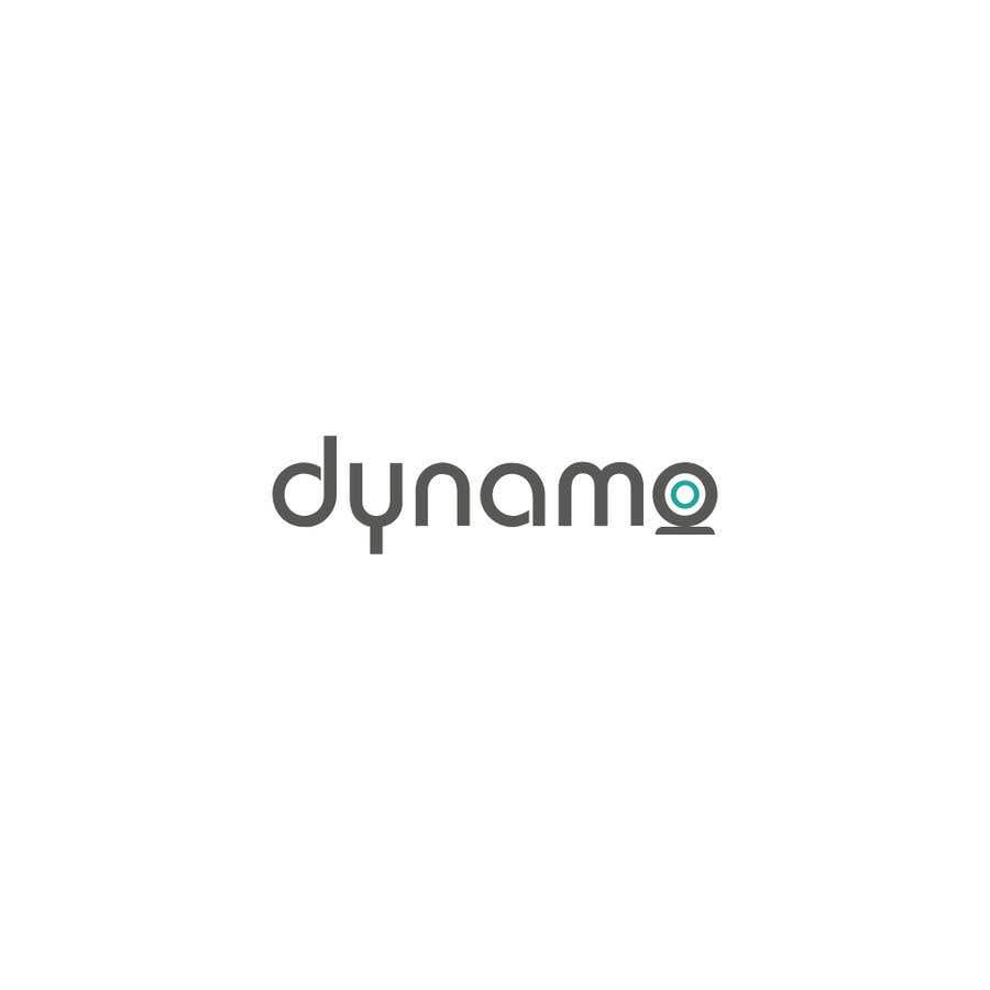 Конкурсная заявка №                                        657                                      для                                         Logo for Dynamo