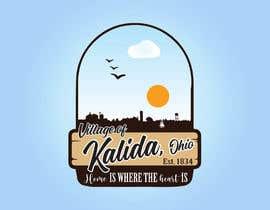 Nro 476 kilpailuun Logo Design for Town käyttäjältä zahid4u143