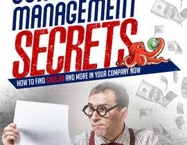 naveen14198600 tarafından Commission Management Secrets - Business Book Cover and Rear için no 35