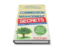 mohamedgamalz tarafından Commission Management Secrets - Business Book Cover and Rear için no 6