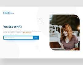 Nro 44 kilpailuun 3 Email Landing Pages Needed käyttäjältä grand20sc