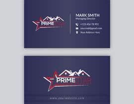 #839 untuk Need a business card oleh lipuashraful