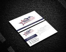 #840 for Need a business card af lipuashraful