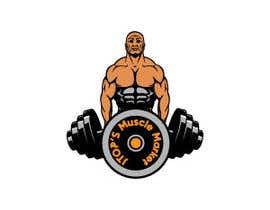 #81 для Home gym logo от AsadZamandesign