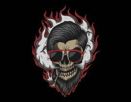 #6 pentru design logo for this artist & for custom jewelry de către HammedRana