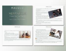 Nro 9 kilpailuun Looking for a e-guide in pdf format käyttäjältä UtkU666