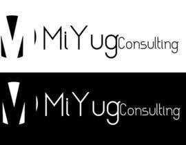 #34 for Design a Logo for MiYug Consulting by ParbatA