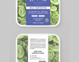 #32 for Produce Label by imranislamanik