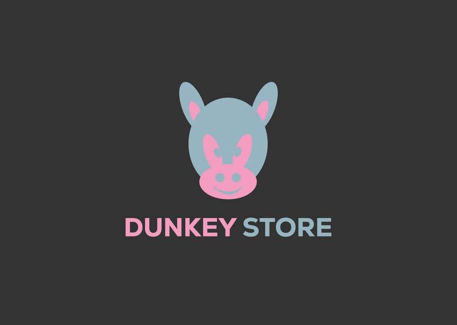 Kilpailutyö #                                        23                                      kilpailussa                                         Dunkey Store