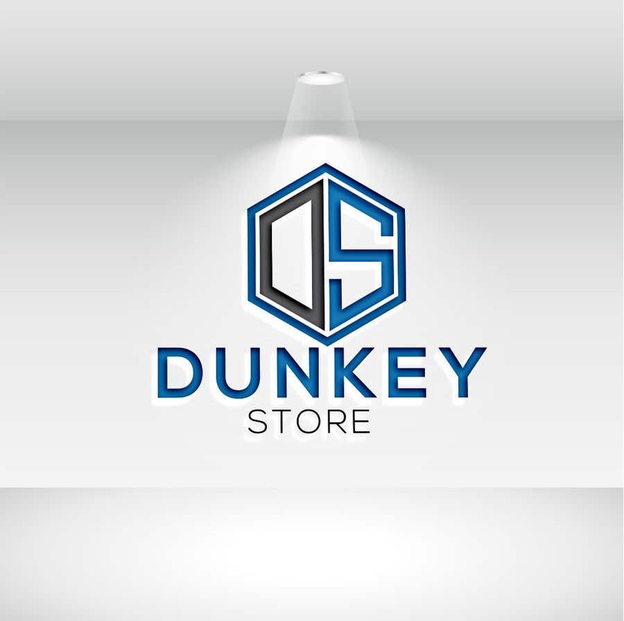Kilpailutyö #                                        35                                      kilpailussa                                         Dunkey Store