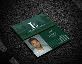 #105 for Business Card Design af aflatunkawsar20