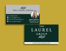 #110 for Business Card Design af abgraphicbd