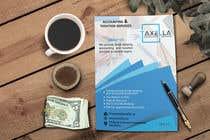 Graphic Design Kilpailutyö #15 kilpailuun Brochure Design for Business Firm.