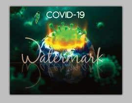 #2 cho Graphic design challenge. Covid WHF Illustration bởi guradesign0