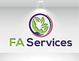 #99 cho Design a logo for Fatema and Amal Services bởi morsheddtt