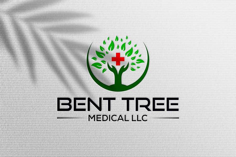 Конкурсная заявка №                                        118                                      для                                         Bent Tree Medical LLC is looking for a Logo Designer to design their logo.