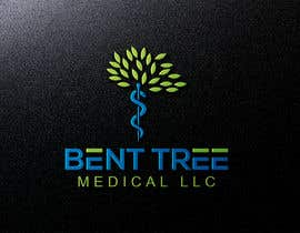 #204 untuk Bent Tree Medical LLC is looking for a Logo Designer to design their logo. oleh sufia13245