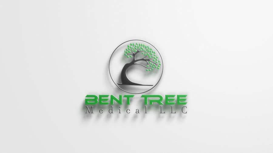 Penyertaan Peraduan #                                        238                                      untuk                                         Bent Tree Medical LLC is looking for a Logo Designer to design their logo.