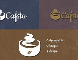 #77 pentru Logo Design for a coffee machine company de către FreeCoffee29