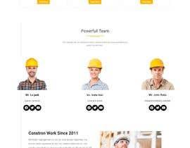 #63 cho Build me a website bởi Nasikujjaman10