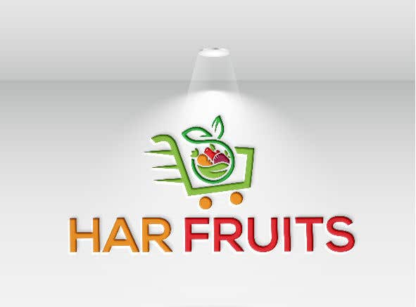 Konkurrenceindlæg #                                        40                                      for                                         HAR Fruits