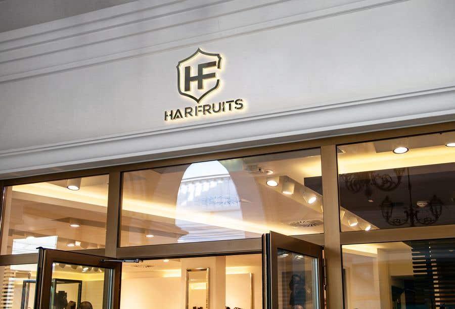 Konkurrenceindlæg #                                        57                                      for                                         HAR Fruits