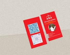 #81 for Ana Fotiny Business Cards af rofiqul2018hsc
