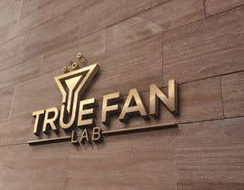 imamhossainm017 tarafından Company Logo - TRUE FAN LAB için no 415