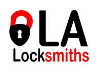 Design a logo for a locksmith and security Business için Graphic Design59 No.lu Yarışma Girdisi