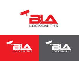 #86 for Design a logo for a locksmith and security Business by momotahena