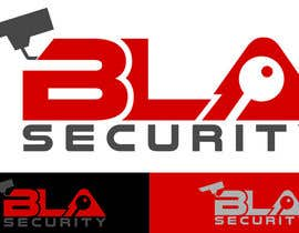 cbarberiu tarafından Design a logo for a locksmith and security Business için no 75