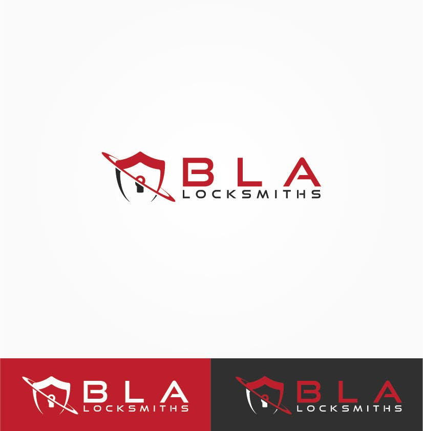 Contest Entry #                                        37                                      for                                         Design a logo for a locksmith and security Business