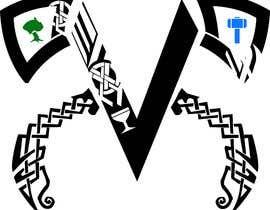 #5 for Valhalla Logo - Gaming Server af i3zo