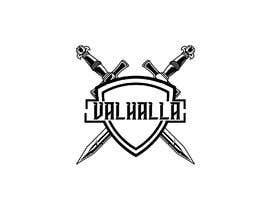 #9 for Valhalla Logo - Gaming Server af sheerazali777790