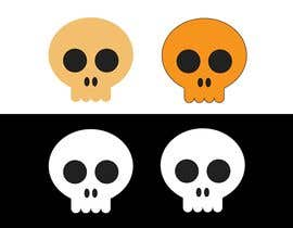 #54 for I'm a jewelry designer and I'm looking for a very unique cool skull design. That is closed with no outside openings. This is for jewelry. I attached an example. But be very unique and do not copy this example. It's just for simplicity. by mdarafat7450