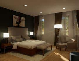#59 for Interior Design / 3D visualization by husni6465