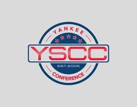 Nro 430 kilpailuun Athletic conference logo käyttäjältä hamza1994katkout