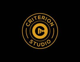 #861 for Need a professional logo for an upcoming studio called 'Criterion' af Ekramul2018